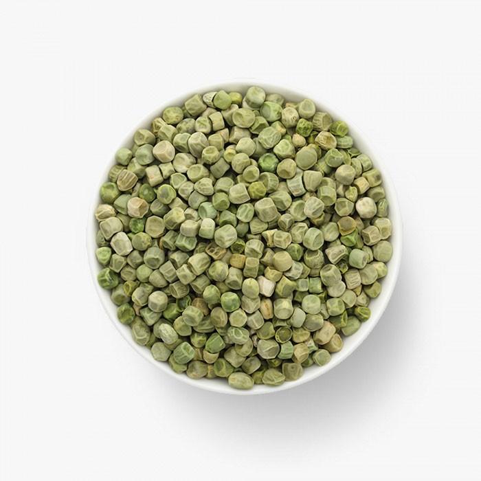 Зеленый горошек по выгодным ценам